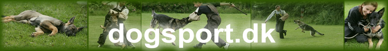Dogsport.dk
